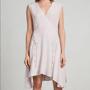 All Saints Miller Dress
